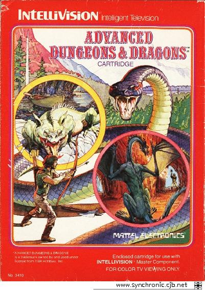 ad&d_intellivision