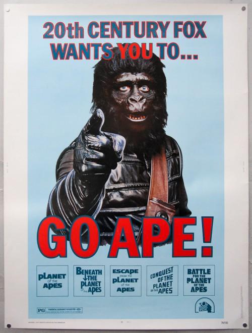 goape