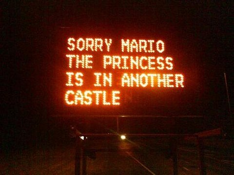 marioprincess sign